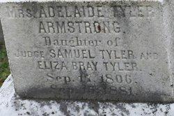 Adelaide <i>Tyler</i> Armstrong