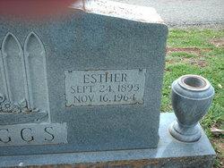 Esther Mae <i>Kennedy</i> Higgs