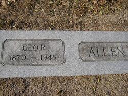 George R. Allen