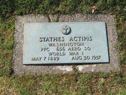 Stathes Actipis