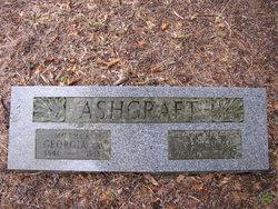 Abraham M. Abram Ashcraft
