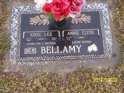Annie <i>Clyde</i> Bellamy