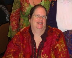 Linda Karen Croll