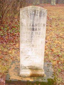 Alexander Ingram