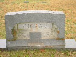William Edgar Ingram
