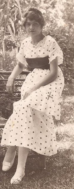 Alice Ellen <i>DeShields</i> Jerome