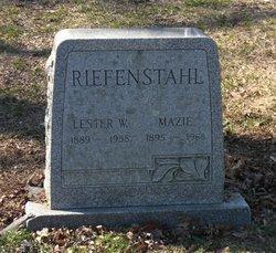 Mazie Riefenstahl