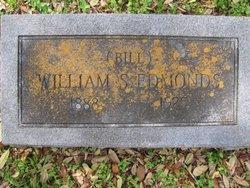 William S Edmonds
