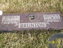 Kenneth M. Brunton