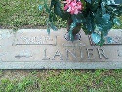 Morris W Lanier, Sr