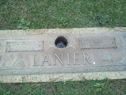 John Henry Lanier