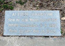 Alfred Hampton