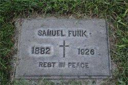 Samuel Funk