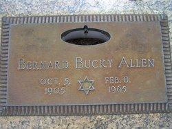 Bernard Bucky Allen