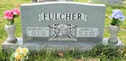 Akers E Fulcher