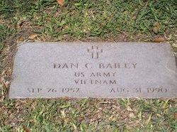 Dan C Bailey