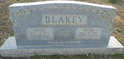 Hazel <i>Cape</i> Blakey