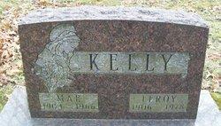Mae <i>Parker</i> Kelly