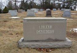Rita C <i>Greenwood</i> Burke