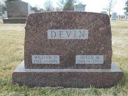 William Davis Devin