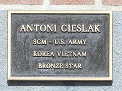 Antoni Cieslak