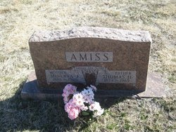 Minerva J. <i>George</i> Amiss