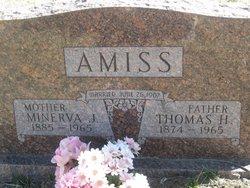 Thomas H. Amiss