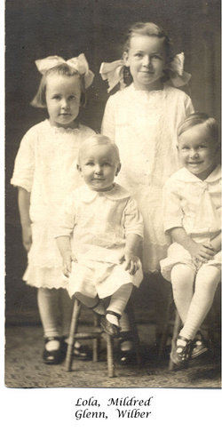 Mildred Lorraine <i>Thomazin</i> Werts