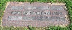 Hazel E. <i>Macaulay</i> Fenton