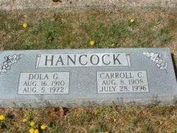 Dola G. Hancock