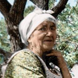 Luciana C. Baca