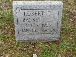 Robert C. Bassett, Jr