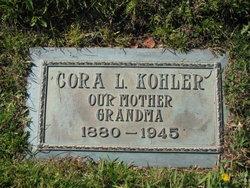 Cora L. Kohler