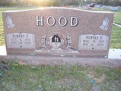 Norval <i>Peters</i> Hood