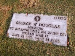 George William Douglas