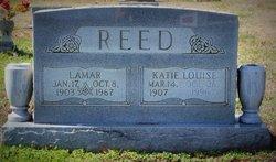 Katie Louise <i>Wheat</i> Reed