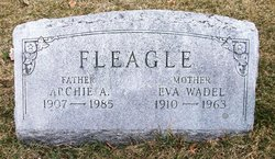 Archie Albertus Fleagle