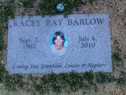 Kacey Ray Barlow