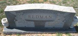 William J. Redman