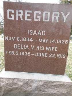 Isaac Gregory