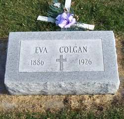 Eva Loretta <i>Doyle</i> Colgan