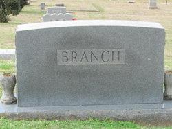 Lovina <i>Swanson</i> Branch