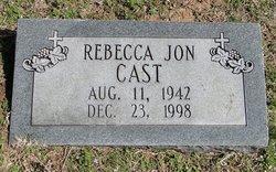 Rebecca Jon Cast
