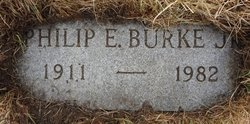 Philip E Burke, Jr