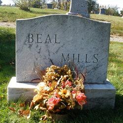 Ida Bernice <i>Kelley</i> Beal