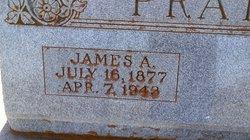 James Anderson Jim Prater