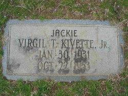 Virgil Tate Jackie Kivette, Jr