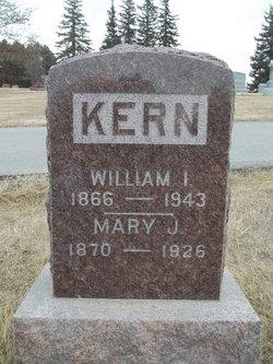 Mary Jane <i>Howard</i> Kern