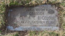Clara E <i>Sarnowski</i> Bigelow