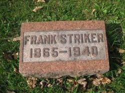 Frank Striker